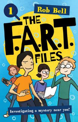 F.A.R.T. Files (Fart) Book 01