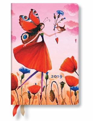 2019 Poppy Field, Mini, VSO