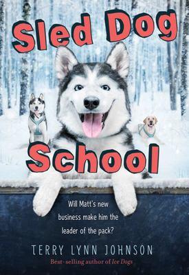 Sled Dog School (PB)