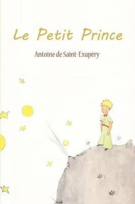 Le Petit Prince (Little Prince in French)