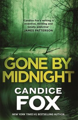 Gone by Midnight (Crimson Lake #3)