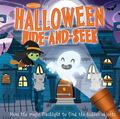 A Moonlight Book: Halloween Hide-And-Seek