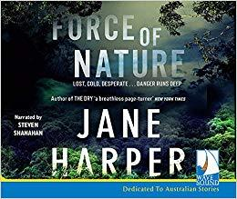 Force Of Nature CD