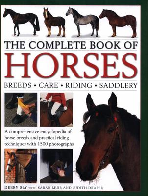 Complete Book of Horses