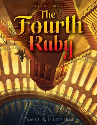 The Fourth Ruby (Section 13 #2)