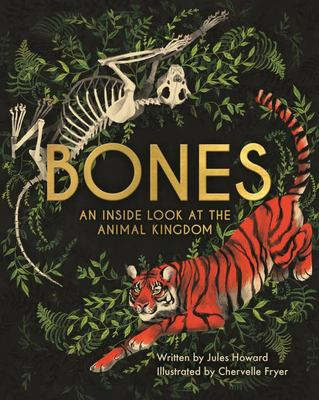 Bones-An Inside Look At The Animal Kingdom