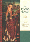 The Reading Woman 2019 Engagement Calendar Diary