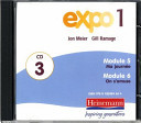 Expo 1 Audio Cds (3)