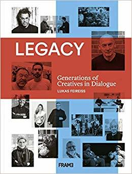 Legacy - Generations of Creatives in Dialogue