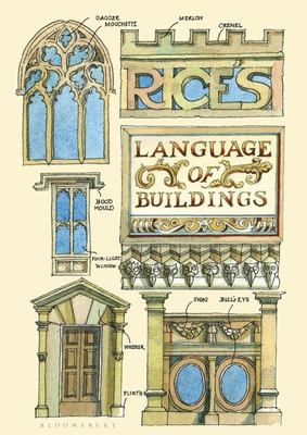 The Language of Buildings