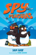 Spy Penguins: License to Krill