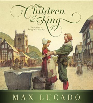The Children of the King (HB)