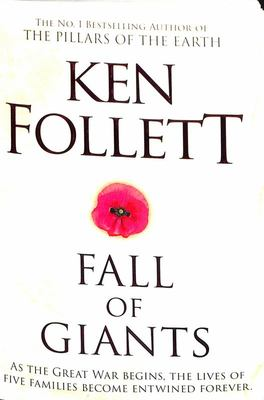 Fall of Giants (Century Trilogy #1)