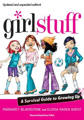 Girl Stuff - A Survival Guide to Growing Up