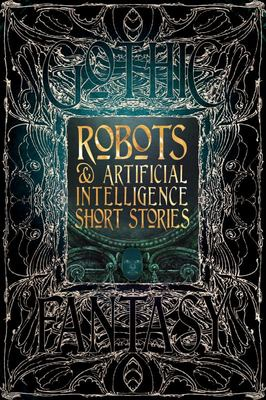 Robots and Artificial Intelligence Short Stories
