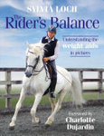 The Rider's Balance - Understanding the Weight Aids in Pictures