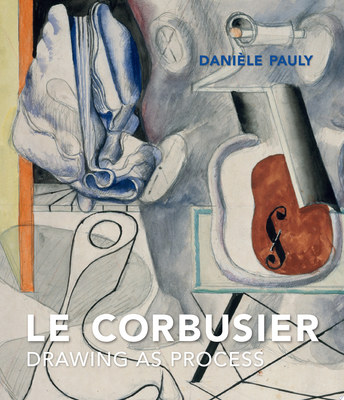 Le Corbusier - Drawing as Process