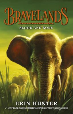Blood and Bone (Bravelands #3)