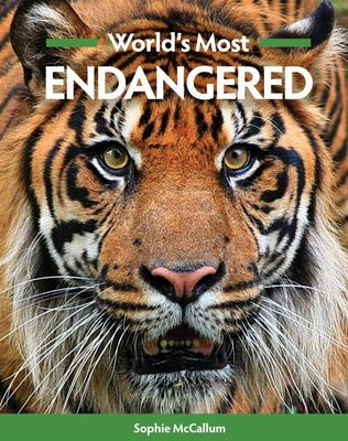 Worlds Most Endangered