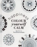 Colour Yourself Calm: Happiness