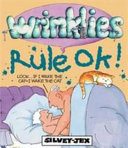Wrinklies Rule Ok!