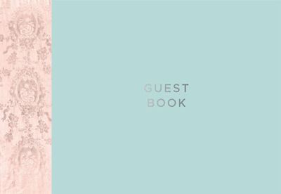 English Heritage Guest Book
