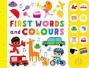 First Words and Colours