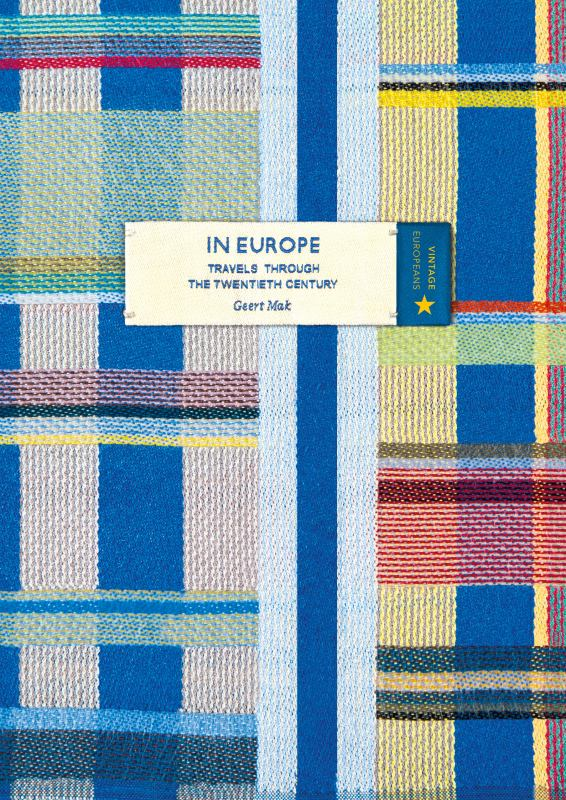 In Europe (Vintage classics Europeans Series)