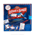 Elf Letters to Santa