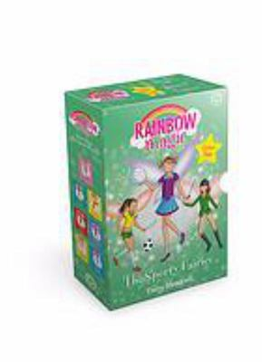 RAINBOW MAGIC SPORTY FAIRIES 57-63 BOX