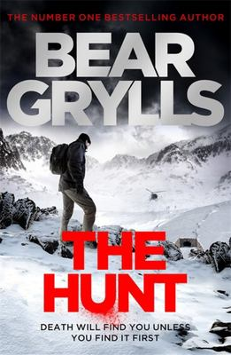 Bear Grylls: the Hunt