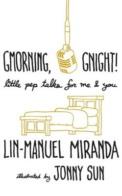 Gmorning, Gnight! - Little Pep Talks for Me and You