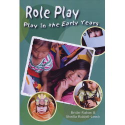 Play in the Early Years: Role Play