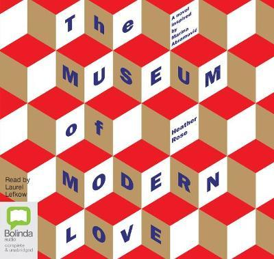 The Museum Of Modern Love Audio cd