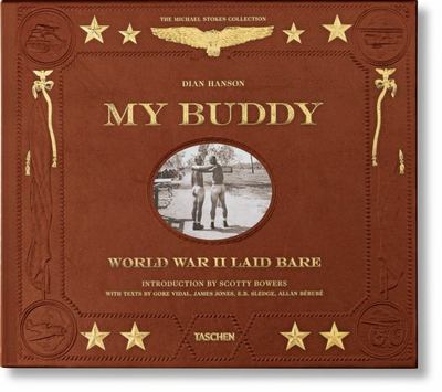 MY BUDDY: World War 11 laid bare