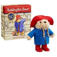 Paddington Collector Edition 60th Anniversary