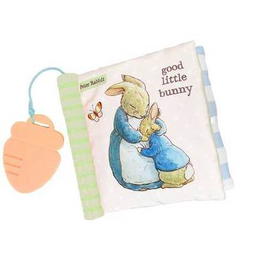 Peter Rabbit Soft Book (BP24151)
