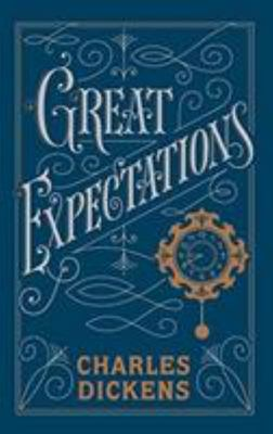 Great Expectations (Barnes & Noble Flexibound Classics)