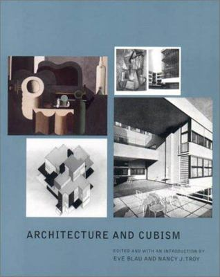 Architecture and Cubism