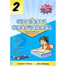 Grammar Conventions 2, 2nd Edition