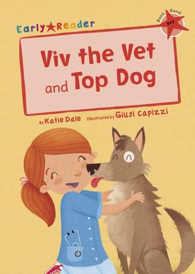 Viv the Vet and Top Dog