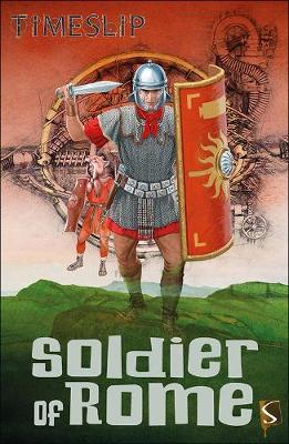 Soldier of Rome (Timeslip)