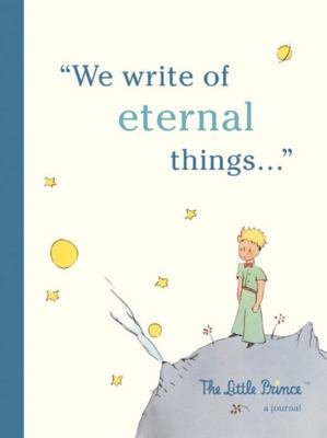 Little Prince: A Journal