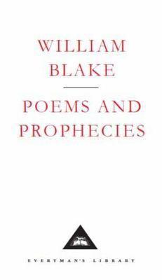 Poems and Prophecies