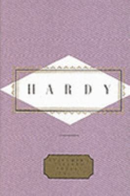 Hardy Poems