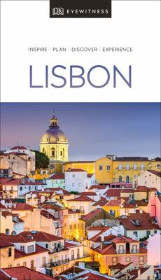 Lisbon - DK Eyewitness Travel Guide