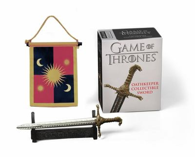 Game of Thrones: Oathkeeper Collectible Sword