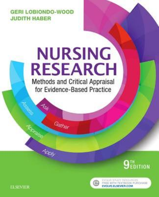 Nursing Research - Methods and Critical Appraisal for Evidence-Based Practice