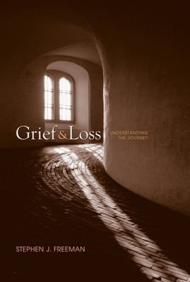 Grief and Loss - Understanding the Journey