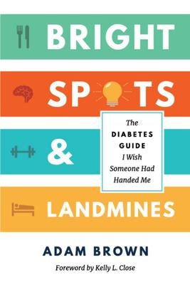 Bright Spots and Landmines - The Diabetes Guide I Wish Someone Had Handed Me (Full Color Edition)